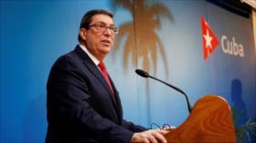 Cuba: Pompeo utiliza podio de OEA para repetir discurso monroista