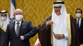 Revelado: Israel tenía embajada secreta en Baréin durante 11 años