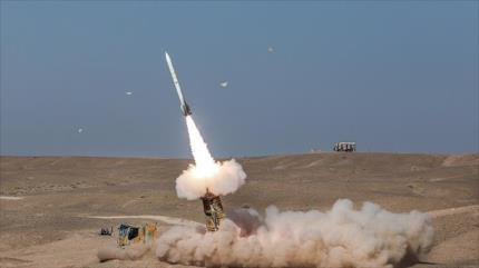 """""""Las capacidades estratégicas de Irán sorprenderán a enemigos"""""""