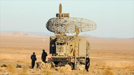 Irán ingresa al club de países con radares de largo alcance