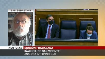"""Ultraderecha española usa lenguaje criminal para lograr objetivos"""