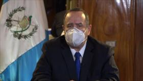 Guatemala relaja restricciones para controlar la COVID-19
