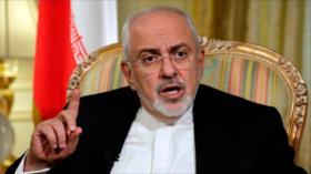 Irán acusa a EEUU de crear inestabilidad con su carrera armamentista
