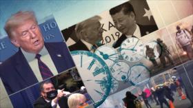 10 Minutos: Elecciones en EEUU: ¿Segunda Guerra Civil?