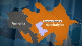 Irán hoy: Irán y la disputa de Karabaj