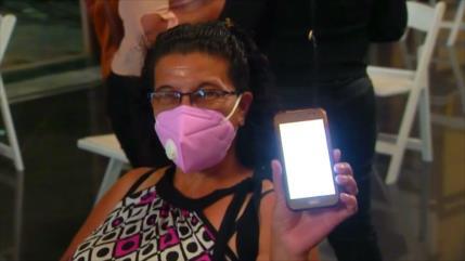 Honduras entrega un ciclo de bonos electrónicos a su población