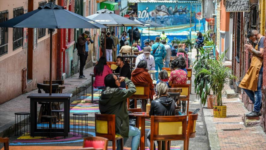 FMI: Tendremos más pobreza en América Latina y Caribe | HISPANTV