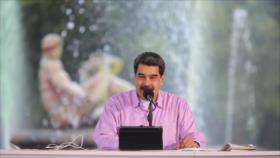 Maduro asevera que reconocerá nueva Asamblea Nacional venezolana