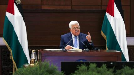 Palestina condena lazos Sudán-Israel y pide el fin de la ocupación