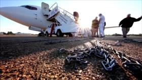 Cientos de organizaciones piden alto a deportaciones de tepesianos