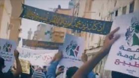 Protesta contra Israel. Sanciones de EEUU. Luis Arce en poder - Boletín: 12:30 - 24/10/2020