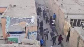 Al menos 10 muertos y 20 heridos en un atentado con bomba en Kabul