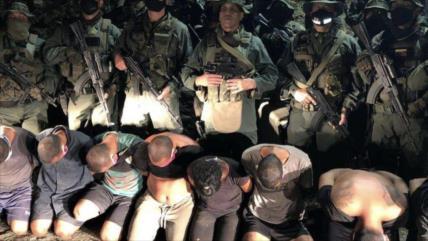 Mercenarios israelíes participaron en fallida invasión a Venezuela