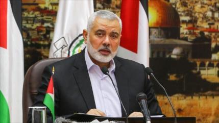 HAMAS: Normalizaciones con Israel no alterarán el mapa de la región