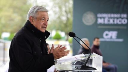 López Obrador a EEUU: No hay ningún acuerdo en el T-MEC sobre energía