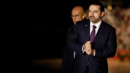 ¿Volverán protestas a El Líbano con el retorno de Hariri al poder?