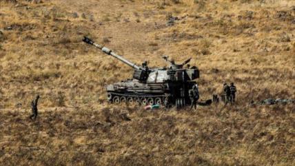 Ejército de Israel lanza simulacros de guerra contra Hezbolá