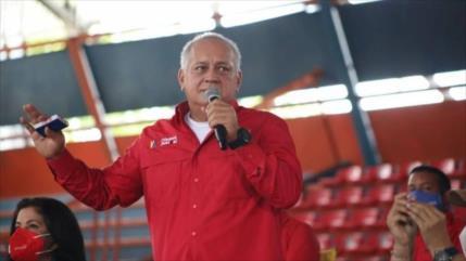 La derecha venezolana busca satisfacer políticas del imperialismo