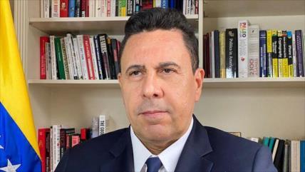 """Venezuela: """"Almagro representa la ruina política y moral de la OEA"""""""