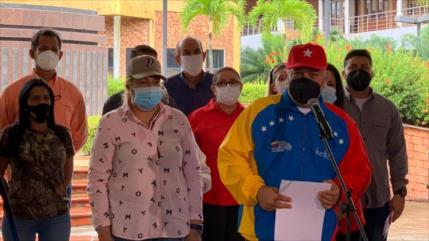 Diosdado Cabello: La OEA no tiene nada que buscar en Venezuela