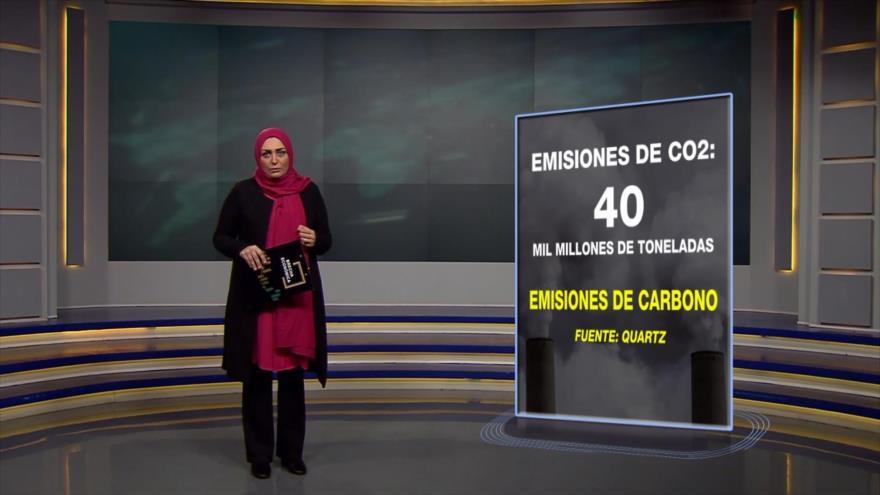 Brecha Económica: Desigualdad de las emisiones de carbono