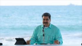 Maduro: Venezuela logra medicamento que anula 100 % a la COVID-19
