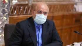 Irán condena hostilidad de Gobierno francés hacia Profeta del Islam