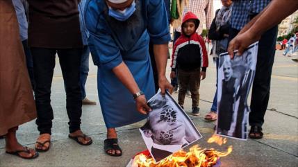 Marruecos: La libertad de expresión no justifica ofensas al Islam