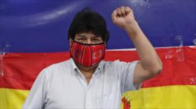 Justicia boliviana anula orden de aprehensión contra Evo Morales