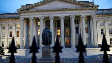 EEUU sanciona al ministro de Petróleo y varias entidades de Irán