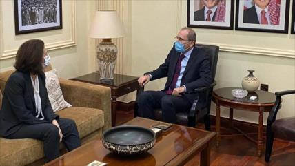 Jordania y Catar condenan insulto deliberado al Profeta en Francia