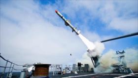 EEUU reta a China y aprueba vender $2400 millones de armas a Taiwán