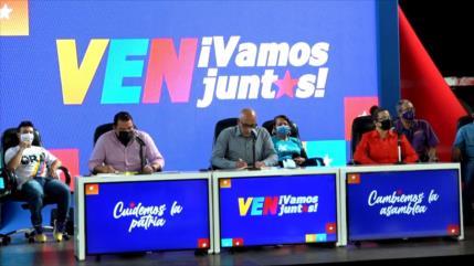 """En Venezuela califican de """"cobarde"""" al opositor Leopoldo López"""