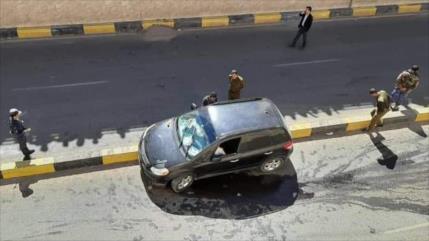 Hombres armados asesinan al ministro yemení de Deporte y Juventud