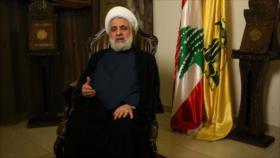 Hezbolá: EEUU no podrá convertir a El Líbano en su patio trasero