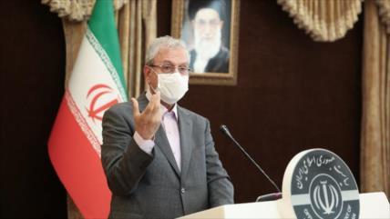 Irán: Con nuevas sanciones, EEUU admite ineficacia de su bloqueo