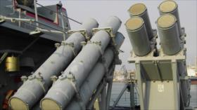 China promete dar repuesta a EEUU por vender armas a Taiwán