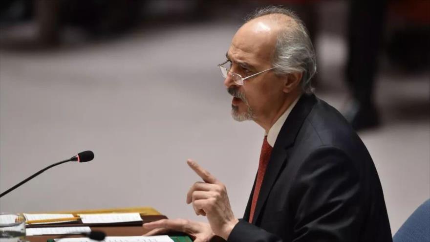 Siria: El terrorismo económico de EEUU y la UE asfixia a los civiles