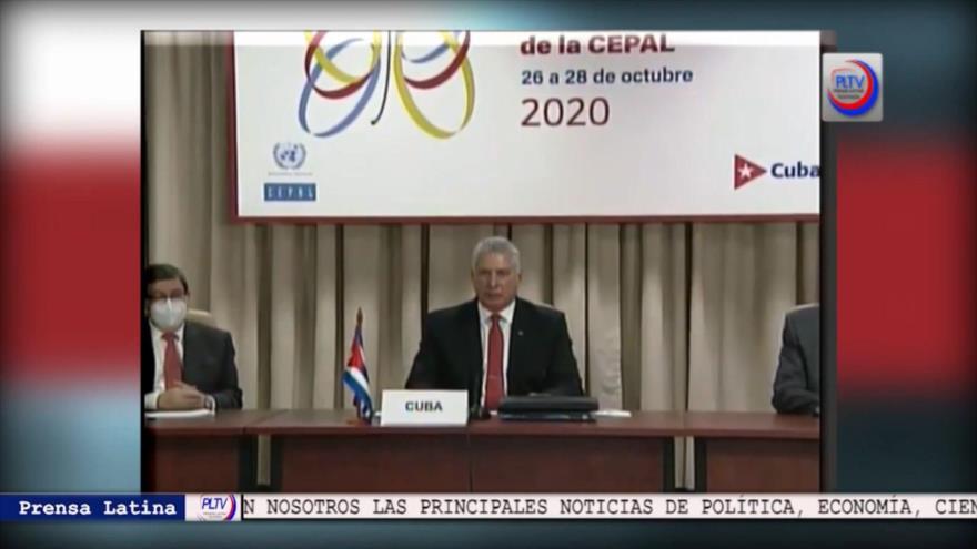 Cuba y Venezuela cargan contra el unilateralismo de EEUU