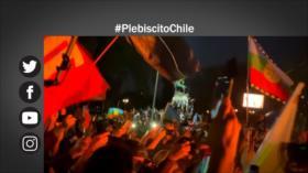 Etiquetaje: Chile redacta una nueva Constitución