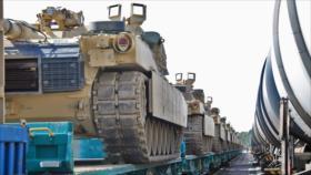 Rusia advierte de presencia militar de OTAN cerca de Bielorrusia