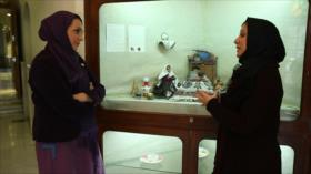 Más allá de la imagen: Los pueblos y tribus iraníes II