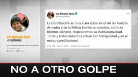 Islamofobia de Macron. Protestas en EEUU. Morales y derecha - Boletín: 1:30 - 28/10/2020
