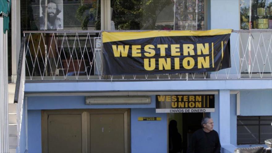 Una oficina de la compañía estadounidense de transferencias de dinero Western Union en Cuba. (Foto: AP)