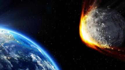 Nuevos datos corroboran posible impacto de un asteroide en 2068
