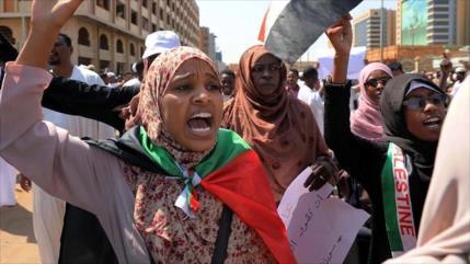 ¿Nació muerta la normalización de lazos entre Israel y Sudán?