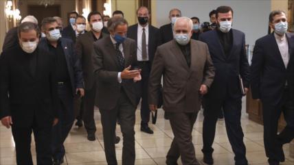 AIEA elogia cooperación de Irán en inspección de sitios nucleares