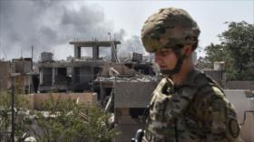 'EEUU tiene que retirarse de Irak, pues no es como Bareín y EAU'