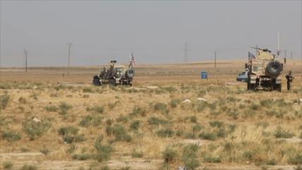 EEUU planea reavivar Daesh para lograr sus objetivos contra Siria