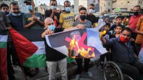 Al-Maliki: Irak no puede avanzar hacia la normalización con Israel